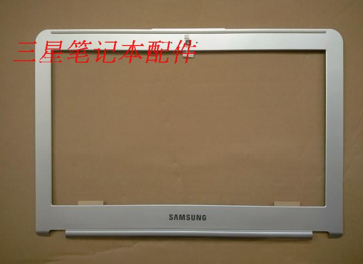 Samsung XE303C12 Silver Color Laptop LCD Screen Trim Front Bezel Cover
