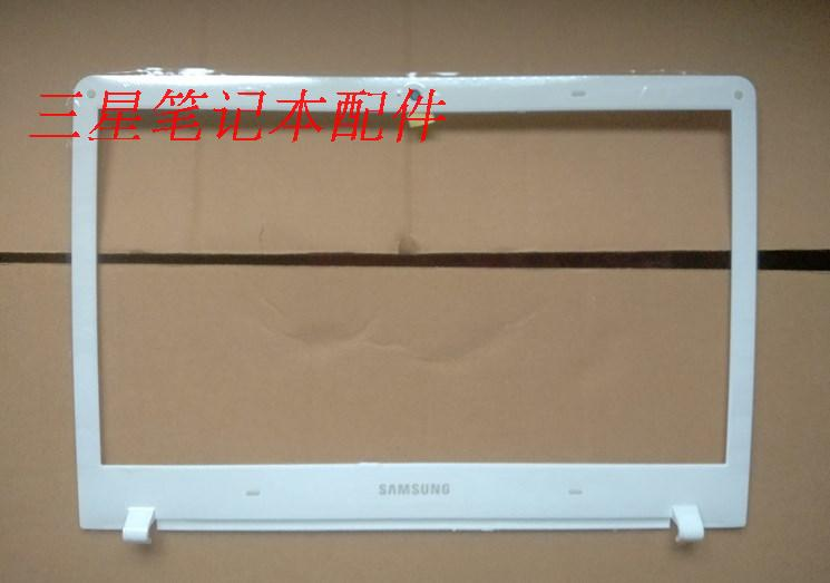 Samsung 500R5K 500R5H White Color Laptop LCD Screen Trim Front Bezel Cover