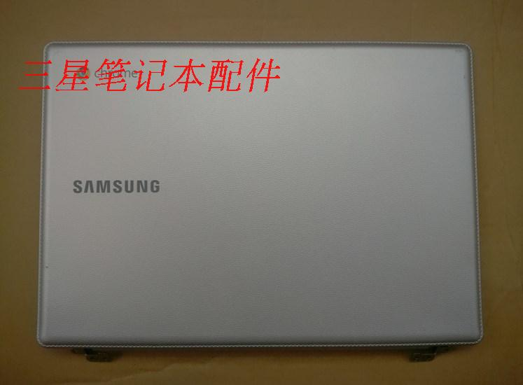 Samsung XE303C12 Silver Color Laptop Top LCD Screen Rear Case Back Cover
