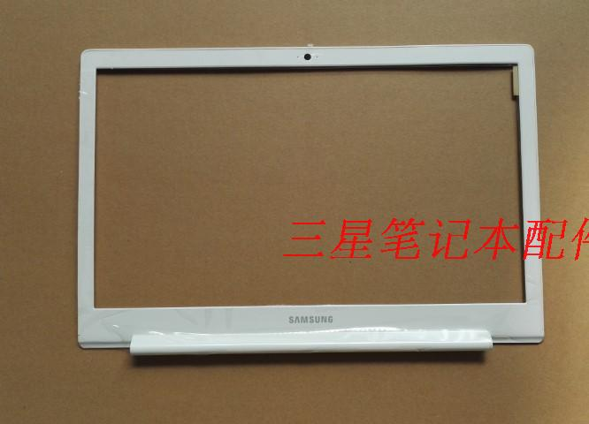Samsung 910S5J White Color Laptop LCD Screen Trim Front Bezel Cover