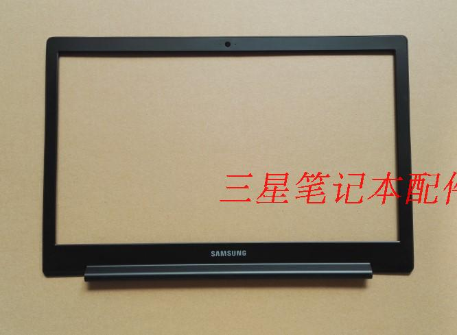 Samsung 910S5J Black Color Laptop LCD Screen Trim Front Bezel Cover