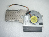 FORCECON DFS491205MH0T F9L5 DC5V 0.5A 4pin 4wire Cooling Fan