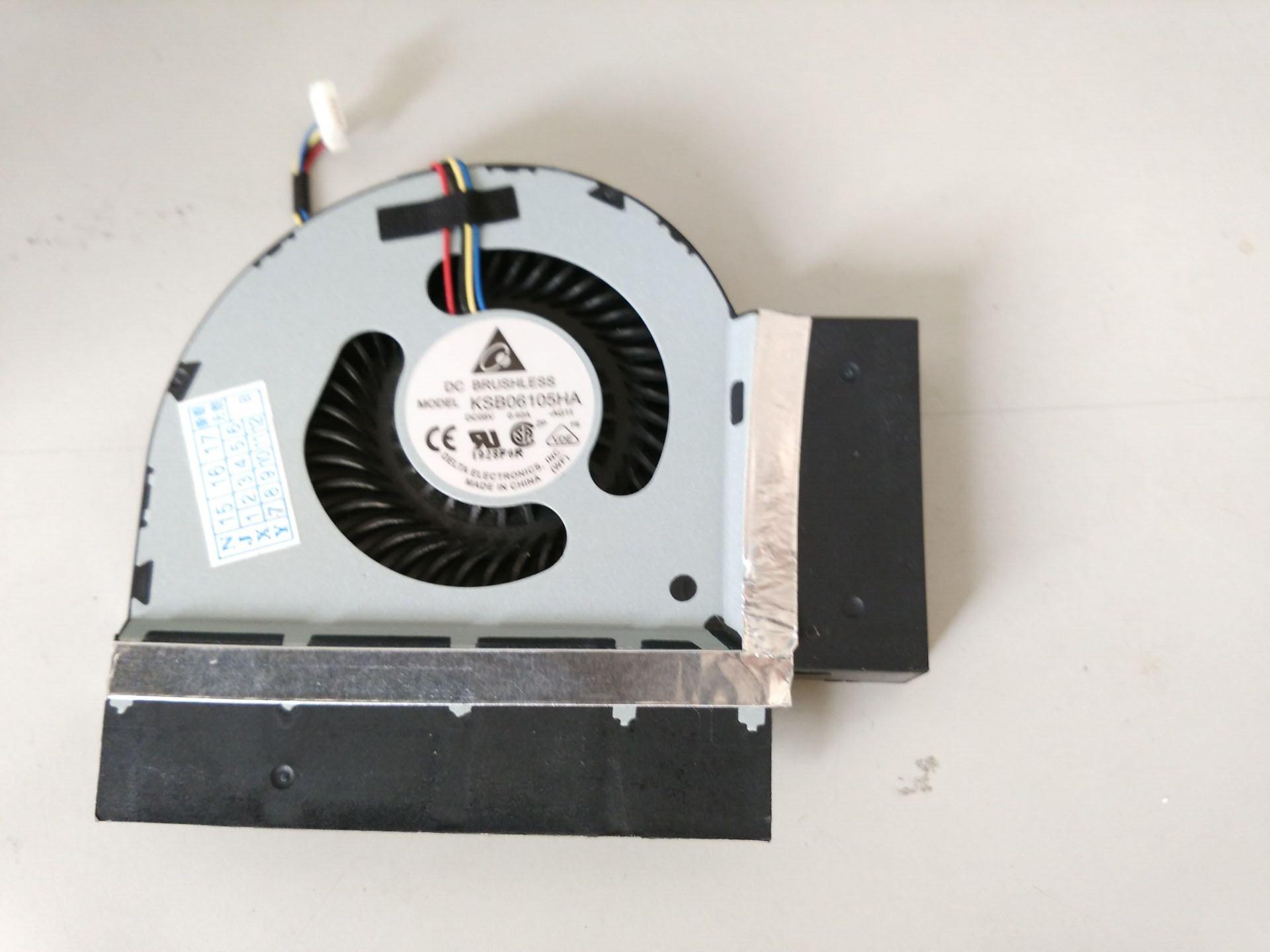 IBM Lenovo Thinkpad W520 KSB06105HA AG10 04W1579 6Pin