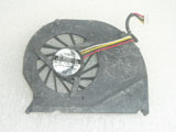 ADDA AB7505HB TBB (CA6) DC5V 0.4A 4pin 4wire CPU Cooling Fan