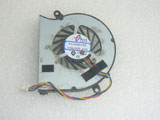 NSTECH PAAD06010FL N122 DC5V 0.35A 4pin 4wire Cooling Fan