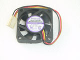 EVERCOOL BC4010M12SA DC12V 0.07A 4010 4CM 40MM 40x40x10 3pin 3wire Cooling Fan
