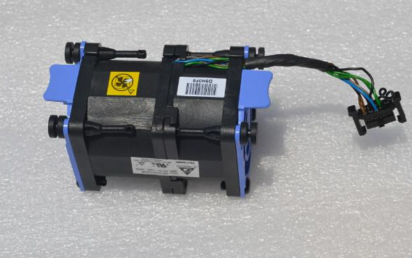 IBM X3530 M4 00D2567 00W2008 N31824 DC12V 1.30A GFC0412DS AM38 10Pin Server Cooling Fan