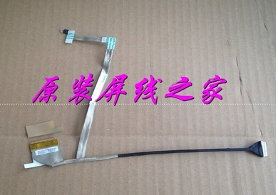 SAMSUNG NP300U1A NP305U1A BA39-01140A Laptop LED LCD Screen LVDS VIDEO FLEX Cable