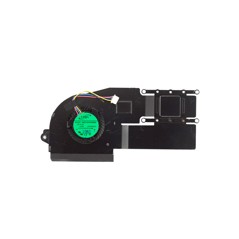 New Dell Vostro 5460 5470 Laptop LEFT CPU Cooling Fan 0PPD50 DFS531005PL0T FC5D