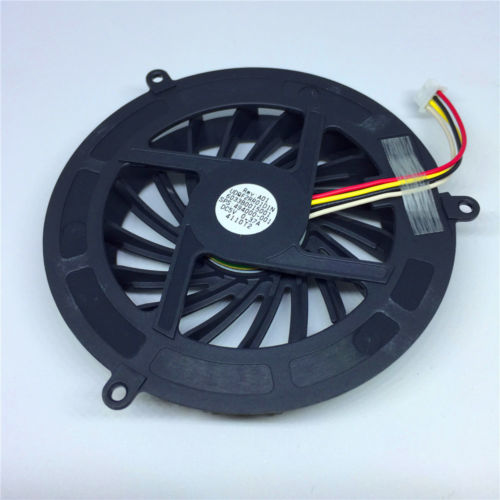New HP ELITEBOOK 8740W 8675W 8760W 8770W UDQF2RR01D1N 6033B0015001 494000-001 596047-001 CPU Cooling Fan