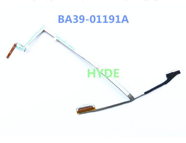 SAMSUNG BA39-01191A LED LCD Screen LVDS VIDEO FLEX Ribbon Cable