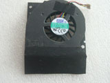AVC BAAA0508R5H P003 DC5V 0.5A P003 5Pin 4Wire Laptop Graphics Card Cooling Fan