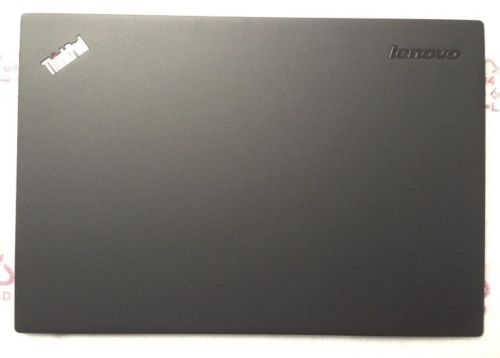 Lenovo ThinkPad T431S 04X0814 LCD Rear Lid Back Top Case Base Cover