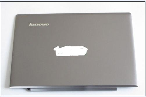 New Lenovo IdeaPad U330P U330 NO Touch LCD Rear Case Lid Cover 3CLZ5LCLV00