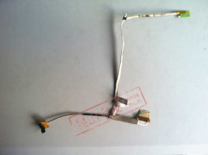 IBM ThinkPad x121e 04W2245 FL8 LED LCD Screen LVDS VIDEO FLEX Cable