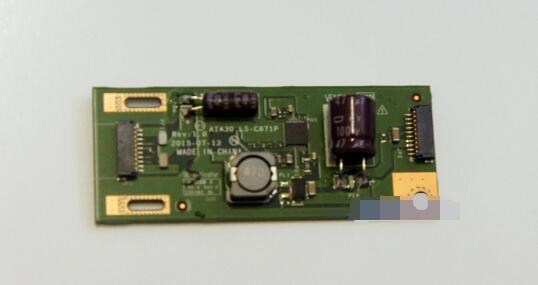 Lenovo Ideacentre C20 C20-00 All In On PC Computer AIA30 LS-C671P 01AJ772 Sub Converter Connector Board