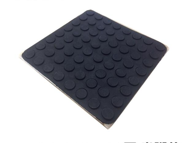 64pcs New Panasonic TOUGHBOOK CF-18 CF-19 Bottom Case Cover Rubber Shockproof Base Spike Foot Pad Gasket