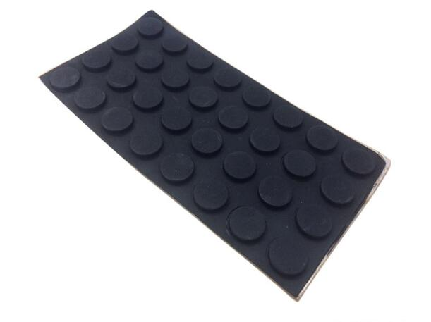 32pcs New Panasonic TOUGHBOOK CF-29 CF-30 CF-31 Bottom Cover Rubber Shockproof Spike Foot Pad Gasket