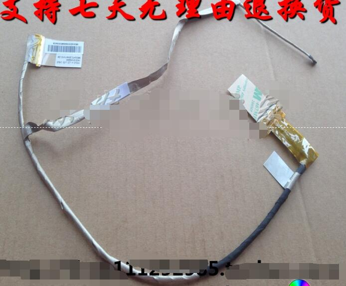 Asus X550 X550J X550JD-1A 1422-01VN0AS LED LCD Screen LVDS VIDEO FLEX Ribbon Connector Cable