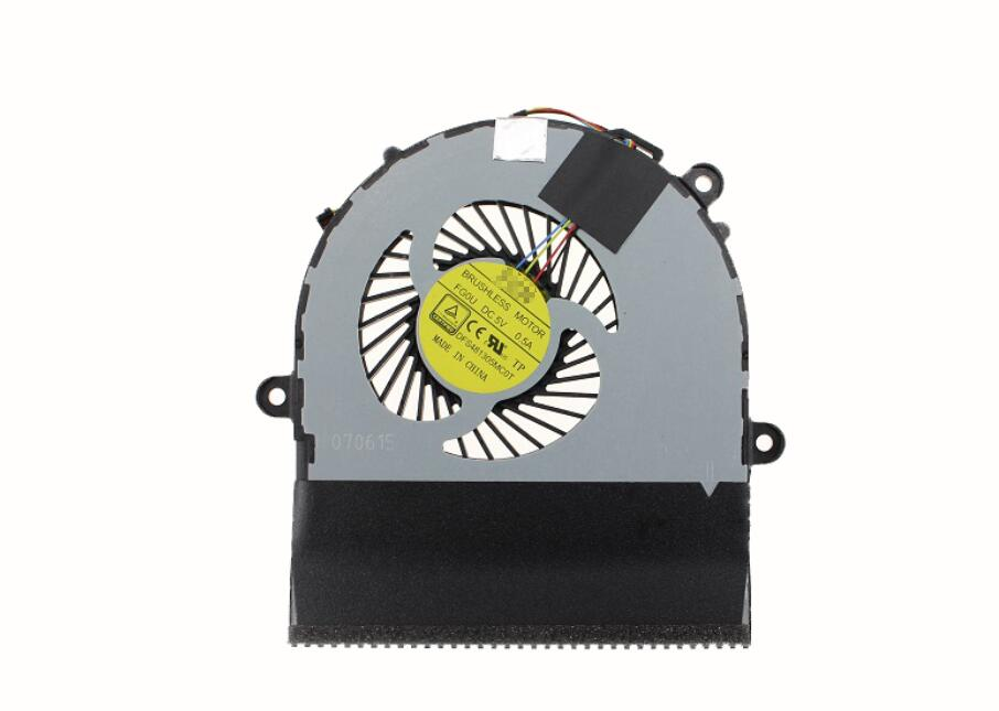 New IBM Lenovo Ideapad S20-30 FCN FG0U DFS481305MC0T CPU Cooling Fan