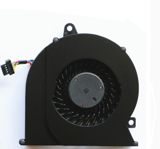 New Acer ASPIRE 3750 3750G 3750ZG R310HR FORCECON FAJ7 DFS470805CL0T 13N0-YBS0202 DC5V 0.4A CPU Cooling Fan