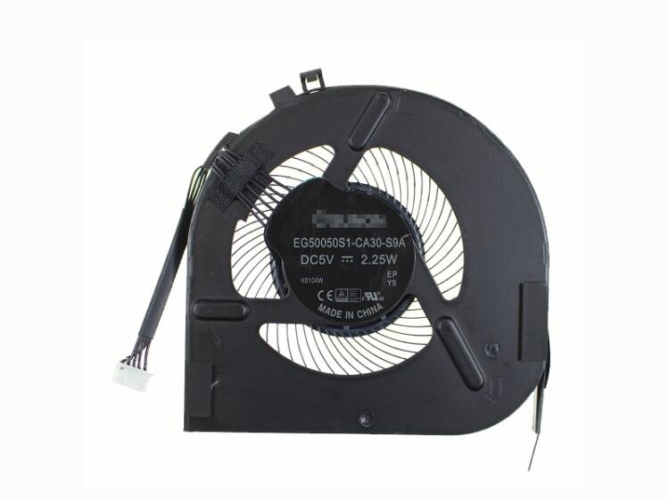 New Lenovo ThinkPad T470 SUNON EG50050S1-CA30-S9A KB104W DC5V 2.25W 6-Pin CPU Cooling Fan