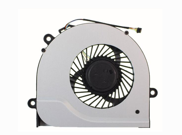New Lenovo Ideapad S210 EG70060S1-C010-S99 FG0U DFS481305MC0T DC5V 4pin 4wire CPU Cooling Fan