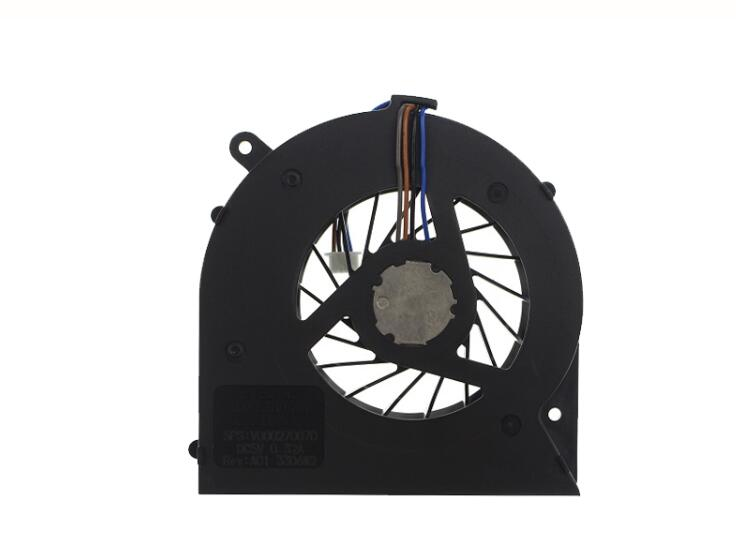 New Toshiba Satellite C50 C55 C55T C850-T05B C855 L850 L855 C850-T03B V000270070 6033B0028701 CPU Cooling Fan