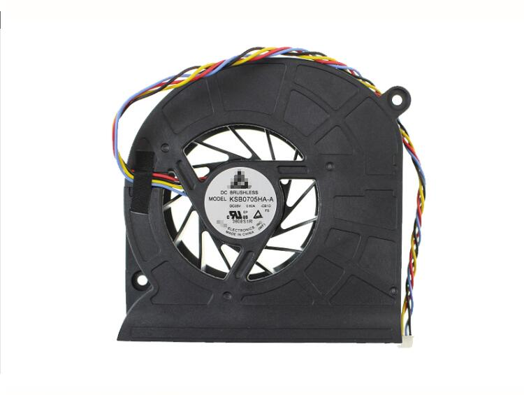New Lenovo C345 C445-031 C445 KSB0705HA-A CB1D 23.10708.011 902007280 All In One PC Computer CPU Cooling Fan