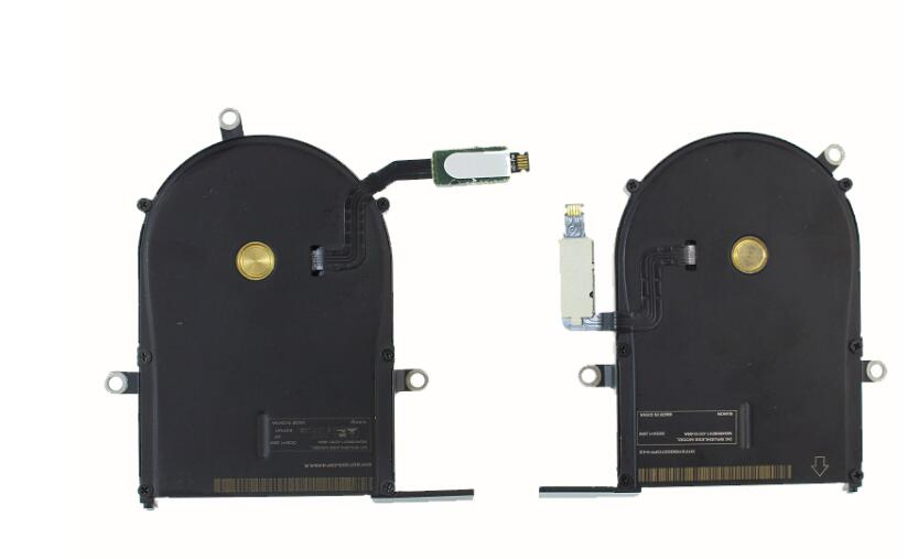 Set of 2pcs New APPLE PRO Retina 13