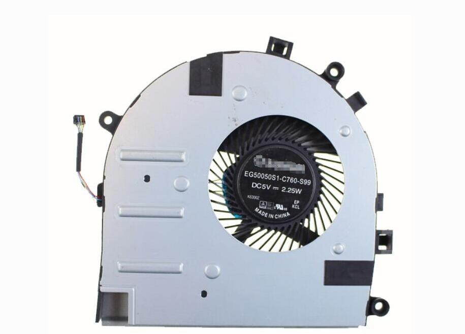New Lenovo IdeaCentre 3000 c305 c315 c300 c3r2 DELTA KSB0705HA 8L61 DC05V 0.40W 3Wire 3Pin CPU Cooling Fan