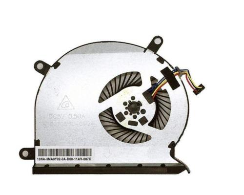 New HP ENVY Rove 20-k000ea 20-K014US AIO QI2 NFB90A05H-002 FSFT4B5M BSB0705HC 732481-001 CPU Cooling Fan