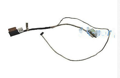 HP 241 G1 247 G1 6017B0556001 Laptop LED LCD Screen LVDS VIDEO FLEX Ribbon Connector Cable