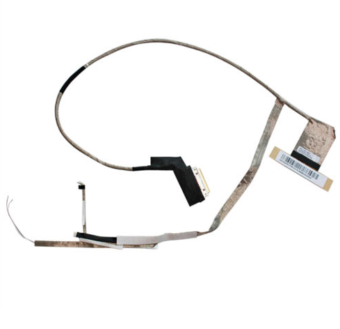 IBM E530 E535 QILE2 DC02001FR10 Laptop LED LCD LVDS VIDEO FLEX Ribbon Cable