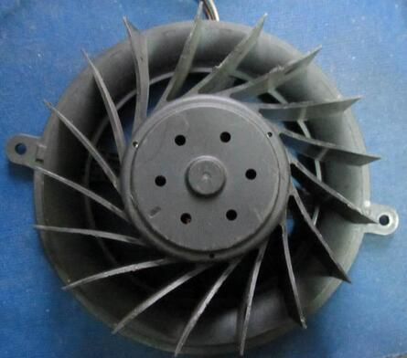 Delta KFB1012HE BMB0 DC12V 1.30A 3Wire 3Pin Cooling Fan