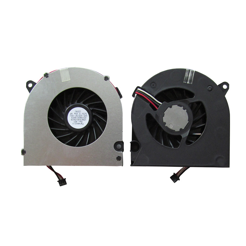 New HP Compaq CQ511 CQ516 516 CQ610 610 CQ615 CQ320 326 UDQFRHH10A1N 6033B0014603 605787-001 CPU Cooling Fan