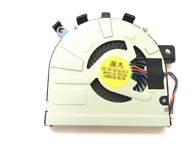 New Toshiba M40T E45T U40T M40-A M50-A AT02S M50D-A E54T DC5V 3Wire 3Pin CPU Cooling Fan