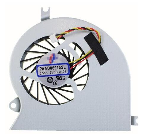 New For hipaa v4x For Firebat For RABOOK Xenobat x14s For nSTECH PAAD06015SL A101 CPU Cooling Fan