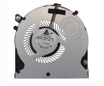 New For HP ZBOOK 15U G2 SPS 796898-001 For Delta KSB0705HB A19 62670001901 CPU Cooling Fan