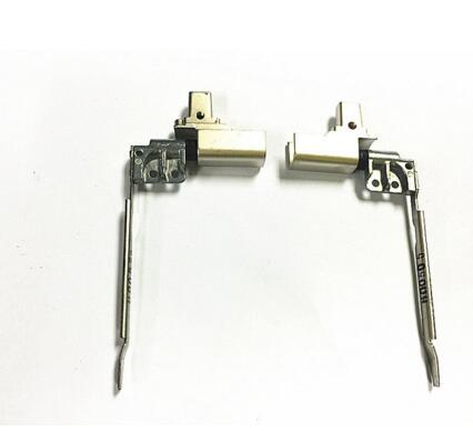 New Lenovo THINKPAD T410S T400S 45N4900RHKT 45N4901LHKT LCD Hinge Non Touch Screen Left & Right Hinges Set
