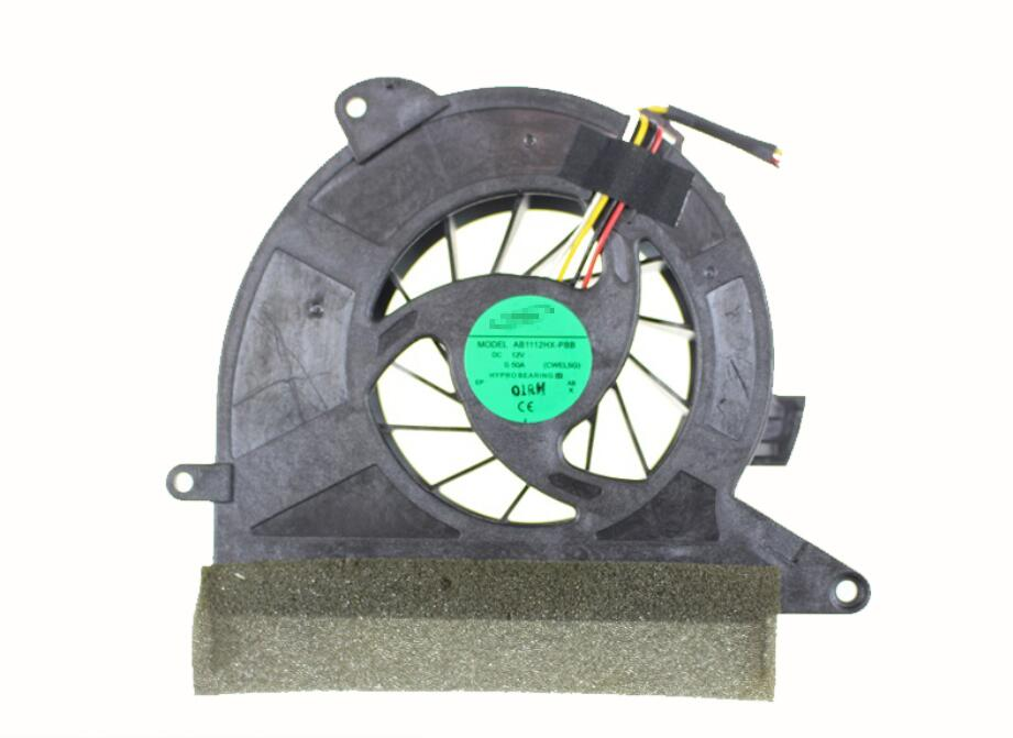 New For ADDA AB1112HX-PBB AB1112HXPBB CWEL5G DC 12V 0.50A 47EL5FATN20 PC Compute Cooling Fan