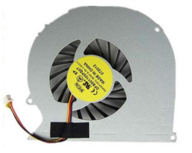 New Dell VOSTRO 3560 Inspiron 15R 5520 5525 7520 06HNV7 0NPPGP DFS501105FQ0T FB93 CPU Cooling Fan